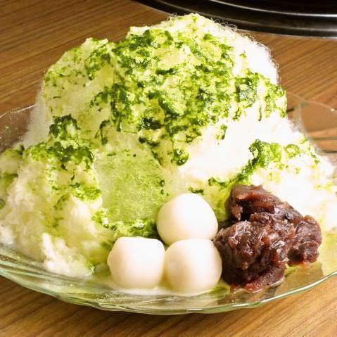 赤坂の韓国料理「やさい村大地 赤坂本店」でパッピンスを食べる
