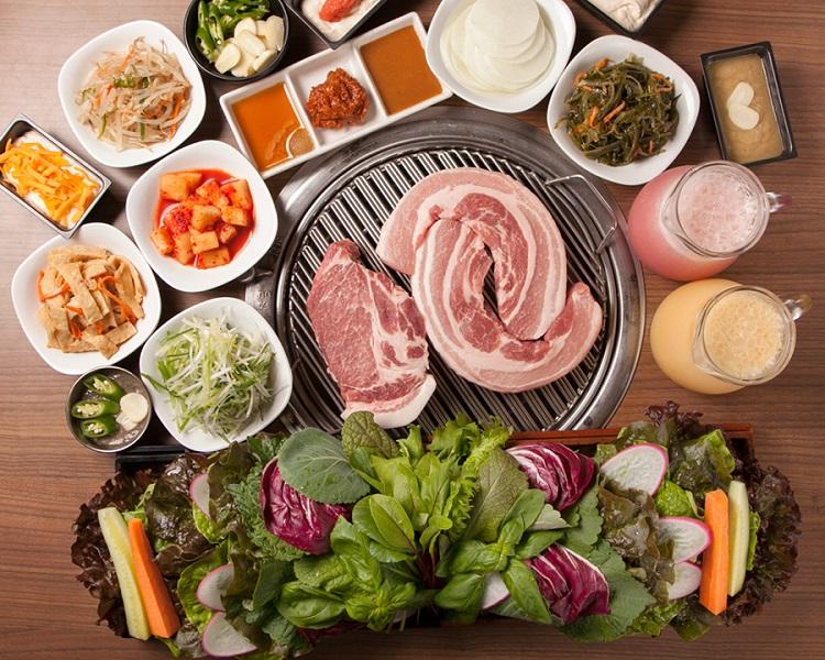 """韓国料理店が注目する""""免疫力""""と""""抵抗力""""を高める食材とは?"""