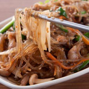 赤坂でサンパや韓国料理が豊富に味わえる【やさい村大地 本店】